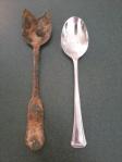 Spoon Comparisons
